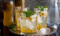 Cách làm món ăn, đồ uống thơm ngon từ chanh leo