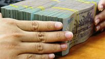 Tỷ lệ giải ngân vốn đầu tư công của NHNN đạt 56,14% vốn cả năm