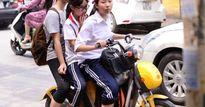 'Nguyên nhân hàng đầu gây ra TNGT ở học sinh là vi phạm tốc độ'