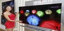 LG bạo chi 13,5 tỷ USD vào sản xuất màn OLED, quyết cạnh tranh Samsung