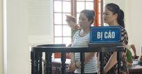 Hai chị em cùng lĩnh án chung thân vì muốn kiếm lời từ 5kg ma túy đá