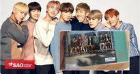 Album quảng bá 'hàng hiếm' của BTS bất ngờ xuất hiện ở… chợ trời Canada