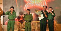 Hội phụ nữ - Cựu chiến binh quận Ba Đình: 'Còn mãi những ân tình'