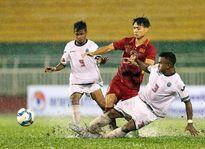U22 Đông Timor và U22 Campuchia 'không phải dạng vừa' ở SEA Games 29