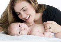 Các mẹo trị nấc cụt cho trẻ mẹ nhất định phải biết