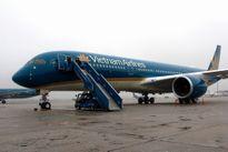 Vietnam Airlines phải hủy hàng loạt chuyến bay đến Huế