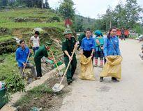 Du lịch Lào Cai gắn với bảo vệ môi trường