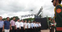 Bộ Kế hoạch và Đầu tư tri ân các anh hùng liệt sỹ Thành Cổ Quảng Trị
