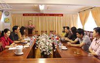 TCDL kiểm tra công tác quản lý điểm đến tại một số bảo tàng trên địa bàn TP. Hồ Chí Minh