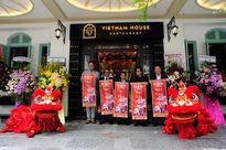 Sự trở lại của nhà hàng Vietnam House cùng ngôi sao đầu bếp Luke Nguyễn