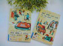 Ẩm thực Sài Gòn qua trang viết của Ngữ Yên
