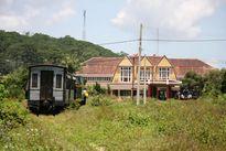 Đề xuất xã hội hóa tuyến đường sắt Đà Lạt - Trại Mát