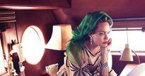 Sau ly hôn, Angelina Jolie khổ sở vì căn bệnh khiến mặt méo xệ