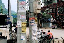 Hà Nội tiếp tục 'trảm' gần 200 thuê bao di động rao vặt