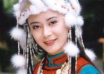 Không thể nhận ra công chúa Trại Á của 'Hoàn Châu cách cách'