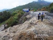 Vì sao công ty gây vỡ bùn thải ở Nghệ An bị phạt hơn 1 tỷ đồng?