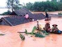 Hậu cơn bão số 4: Miền Trung thiệt hại nặng nề
