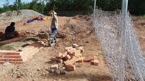 Vụ mộ vợ vua bị san: Bộ VH-TT&DL lên tiếng