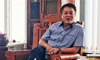 Giám đốc Sở TN&MT Yên Bái khai tài sản không trung thực