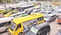 Nỗ lực giảm ùn tắc giao thông tại khu vực sân bay Tân Sơn Nhất