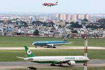 TP.HCM: 4 phương án mở rộng sân bay Tân Sơn Nhất