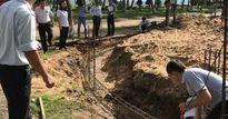 Lập đoàn kiểm tra công trình xây không phép của C.ty Phát Đạt