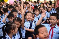 Dự thảo mới chỉ quy định 5 phẩm chất đối với học sinh phổ thông