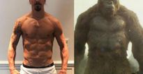 'King Kong' Ibrahimovic hồi phục thần kỳ, quyết tái ngộ MU