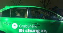Mặc kệ Grab 'xin', Hà Nội vẫn quyết cấm dịch vụ đi xe chung GrabShare, UberPOOL