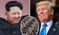 Triều Tiên đòi Mỹ 'quỳ gối xin lỗi' nếu muốn sống sót
