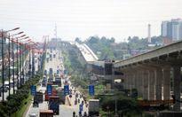 TP HCM tiếp tục ứng 500 tỷ trả nợ nhà thầu tuyến metro số 1
