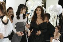Người mẫu Asia's Next Top Model về Việt Nam hội ngộ Minh Tú