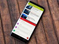 Hướng dẫn mở 2 cửa sổ trên Galaxy S8