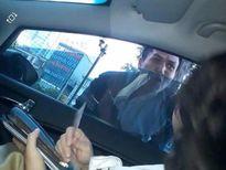 Bắt kẻ vờ va chạm giao thông rồi ăn vạ đòi bồi thường