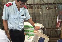 Siết chặt quản lí nguyên liệu kháng sinh nhập khẩu