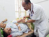 Phụ nữ mang thai phải cảnh giác cao với sốt xuất huyết
