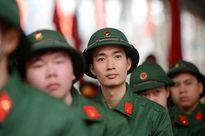 19 trường quân đội công bố điểm sàn xét tuyển