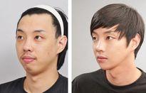 Xu hướng thẩm mỹ thành 'cậu bé xinh đẹp' của đàn ông Hàn Quốc