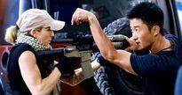 Phim của sao võ thuật Ngô Kinh đứng đầu phòng vé thế giới