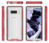 Hãng sản xuất vỏ máy Ghostek tiết lộ cấu hình chính xác Galaxy Note 8