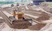 Giá cát tăng vượt sức chịu đựng của nhà thầu
