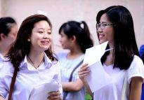 ĐH Thái Nguyên công bố điểm chuẩn của 10 trường và khoa trực thuộc