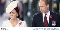 Ngắm hình ảnh quý phái mới nhất của Kate Middleton