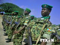 Somalia: Đoàn xe AMISOM bị tấn công, 12 binh sỹ thiệt mạng