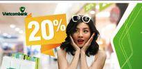 Nhiều ưu đãi lớn với thẻ tín dụng Vietcombank Amex