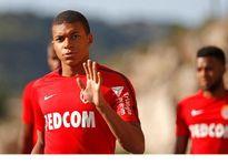 Monaco tiếp tục hét giá Kylian Mbappe