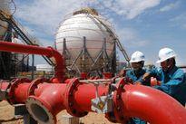 Giằng co 'cuộc chiến' đẩy lùi xăng dầu ngoại trên sân nhà