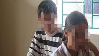 Bé gái bị xâm hại tình dục âm tính với HIV