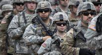Nga đại tập trận, Mỹ tăng mạnh quân sát sườn