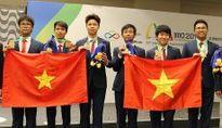 Chiến thắng của trí tuệ Việt Nam
